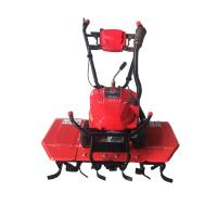 Buy cheap Price Of Best Multifunctional Manual 4.1KW Gas Cultivator For Sale from wholesalers