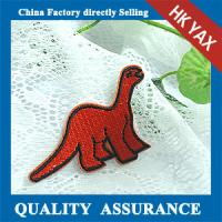 Buy cheap embroidery patches;beauty design patches embroidery ;embroidery patches for clothing from wholesalers