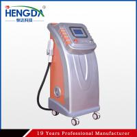 Buy cheap Elight beauty machine, direct factory price, IPL+RF + cooling skin for beauty equipment from wholesalers