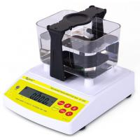 Buy cheap AU-120K Electronic Digital Gold Tester , Silver Testing Machine , Gold and Silver Testing Machine from wholesalers