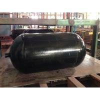 100L 200L TS16949 CNG Fuel Pump , High Pressure Carbon Fiber Composite Gas Tank