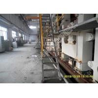 Buy cheap 2800mm Recycled Copy Paper Making Machine Cultural A4 Paper Production Line from wholesalers