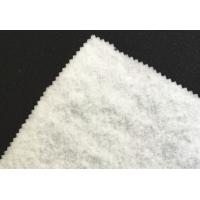 Buy cheap Hot Air Through Needle Punched Non Woven Fabric ES Polypropylene For Wadding Stabilizer Clothes from wholesalers