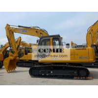 Buy cheap Hydraulic Earthmoving Construction Machinery with Advanced Energy Conservation Control from wholesalers