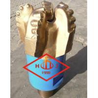 """Buy cheap 8 1/2"""" 4 blade PDC diamond bit from wholesalers"""