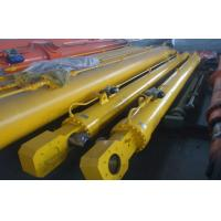 Buy cheap Radial Gate Heavy Duty Hydraulic Cylinder / Hoist Cylinder For Oil Industry from wholesalers