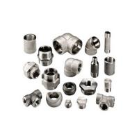 Buy cheap Alloy 201/Nickel 201/ UNS N02201 coupling plug bushing swage nipple reducing insert union from wholesalers
