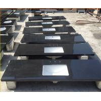 Buy cheap Hot Granite Tops,Black Counter Top,Absolute Black Top (Kitchen Top,Kitchen Counter Top& Vanity Tops) from wholesalers