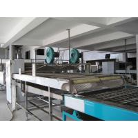Buy cheap CE / ISO Approval Instant Noodle Making Machine Low Energy Consumption from wholesalers