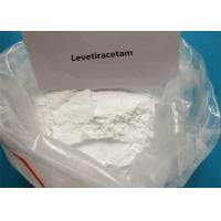 Buy cheap 99% Pharmaceutical Intermediate Levetiracetam For Anti-epilepsy from wholesalers