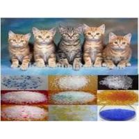 Buy cheap Silica Gel Cat Litter from wholesalers