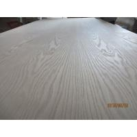 Buy cheap American red oak  veneered plywood.Decorative plywood.  veneered plywood.tropical hardwood core from wholesalers