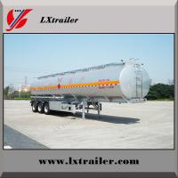Buy cheap Hot selling 50000L Low temperature tank semitrailer for lpg transportation from wholesalers