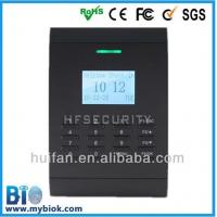 Buy cheap Larger Capacity Smart Card Security Access Control with SMS Bio-SC403 from wholesalers