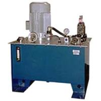 Buy cheap Hydraulic Power Pack Unit/Hydraulic Power Unit from wholesalers