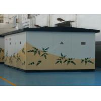 Buy cheap European Box 5000 KVA Packaged Transformer Substation Package Type Substation from wholesalers