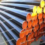 API 5l X52 ERW Pipes