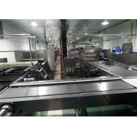 Buy cheap Chocolate Wafer Cookies Food Manufacturing Equipment / Packaging Equipment from wholesalers