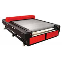 Buy cheap 150W CO2 Engraver Fabric Laser Engraving Cutting Machine For Acrylic , Leather , Wood from wholesalers