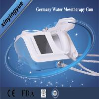 Buy cheap Multi Injectors Needle Mesotherapy Equipment , Face Treatment Thermage Rf Machine from wholesalers