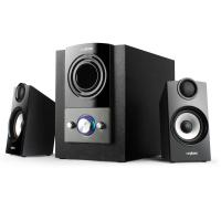Buy cheap 2.1 computer woofer multimedia speaker with powerful sound from wholesalers
