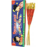 Buy cheap Liuyang factory golden light fire stick wedding sparker for wholesale sparkler toy fireworks from wholesalers