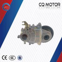 Buy cheap 72V 5kW powerful brushless magneto motor with gearbox and differential motor from wholesalers