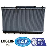 Buy cheap High Efficiency TOYOTA Car Radiator For Camry / Solara '97-01 Mt Dpi 2005 from wholesalers