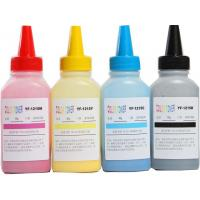 Buy cheap Factory price high quality black toner powder compatible for Canon IR 1600 from wholesalers