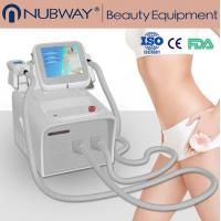 Buy cheap Portable Cool Therapy Lipo Cryo Fat Freezing Machine from wholesalers