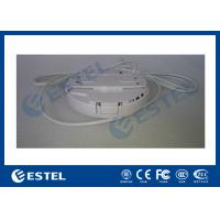 Buy cheap Custom Environment Monitoring System Spot-Type Photoelectric Smoke Sensor Detector from wholesalers