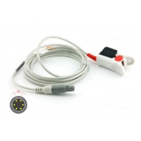 Buy cheap Mindray PM 905nm Thermocouple IP55 adult spo2 sensor from wholesalers