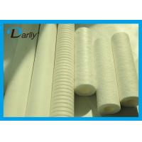 Buy cheap Depth Filtration Melt Blown Cartridge Filters 3 Layers Filter Component For Water Treatment from wholesalers