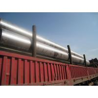 Buy cheap A213 ASTM Seamless Pipe Alloy Steel T91 Grade Heat Exchanger Application from wholesalers