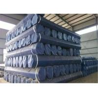 Buy cheap Hot Dipped 24 Inch Carbon Steel Seamless Pipe Sch 40 Sch 80 A106B A53B API 5L from wholesalers