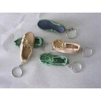Buy cheap Mini Lady Shoe Keychain from wholesalers