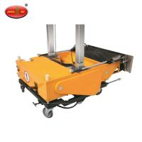 China Building Construction Machinery ZB800-2A Automatic Wall Cement Plastering Machine on sale