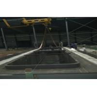 Buy cheap Custom Continuous Galvanizing Line With Acid Smoke Collection Treatment System from wholesalers