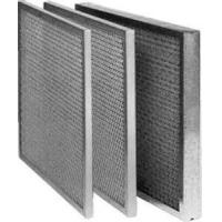 High Temperature Resistance Plank Metal Mesh Pre Filter