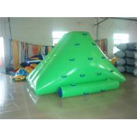 Buy cheap Aqua Jump Inflatable Water Parks / Customized Inflatable Water Toys for Adult and Kids  from wholesalers