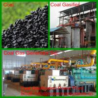 Buy cheap Coal gasification power plant from wholesalers