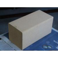 Buy cheap Honeycomb Ceramic Block For Heat Storage from wholesalers