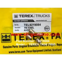Buy cheap TEREX 09219084 PIN  MINING NHL DUMP TRUCK TR35 TR50 TR60 TR100 3305B 3305F 3303 3307 TR45 TR70 MT4400 CUMMINS ALLISON from wholesalers