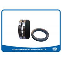 Buy cheap Single Face Multi Spring Mechanical Seal , Rotary Balanced Carbon Mechanical Seal from wholesalers