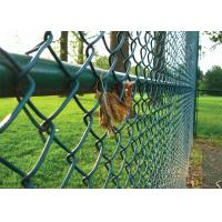 Buy cheap Wire Mesh Fence/Wire Fencing /PVC Coated Chain Link Fence from wholesalers