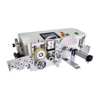Buy cheap Fully Automatic Wire Coil Winding Machine 2-8 Cable Tie Twist 940×500×500 Mm from wholesalers