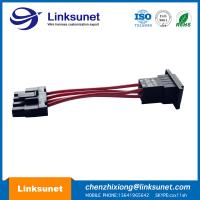 Buy cheap MOLEX black 42816 series Terminal harness UL1015 - 10AWG for Automobile display from wholesalers