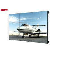 Buy cheap Anti Glare Multi Screen Video Wall , Stable Performance Lcd Wall Display Screen from wholesalers