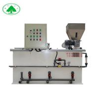 Buy cheap Fully Automatic Automatic Chemical Dosing System For Feed Water Engineering Project from wholesalers