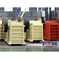 Buy cheap 30 X 15 Jaw Crusher/Mini Jaw Crusher India from wholesalers